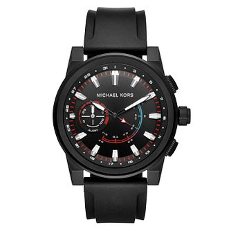 Michael Kors Access Men's Ion Plated Hybrid Smartwatch - Product number 8597235