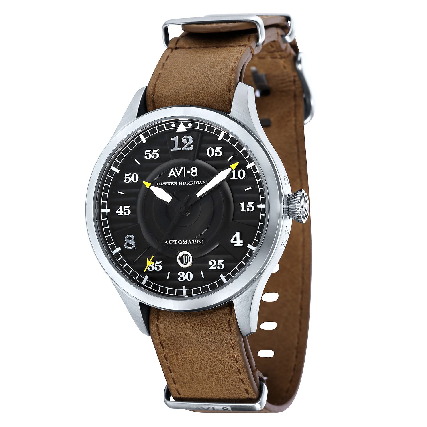 AVI-8 Limited Edition Men's Hawker Hurricane Watch - Product number 8608024