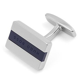 Hugo Boss Brass Gavin Blue Cufflinks - Product number 8648050