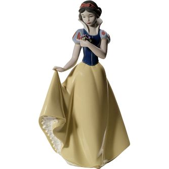 Nao Porcelain Snow White Figurine - Product number 8725152