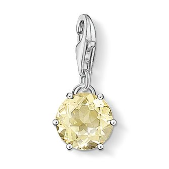Thomas Sabo November Birthstone Charm - Product number 8787506