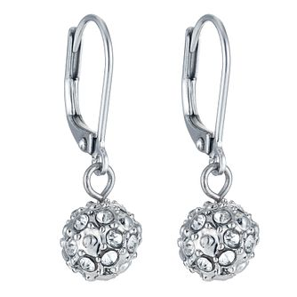 Fiorelli Pave Crystal Drop Earrings - Product number 8848491