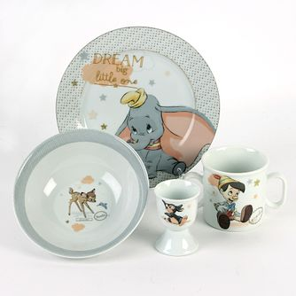 Disney Magical Beginnings Breakfast Set - Product number 8921814