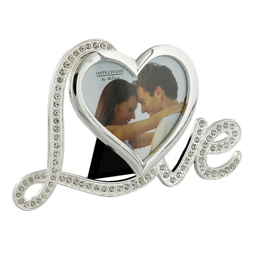 Impressions by Juliana Love Letter Photo Frame - Product number 8921822