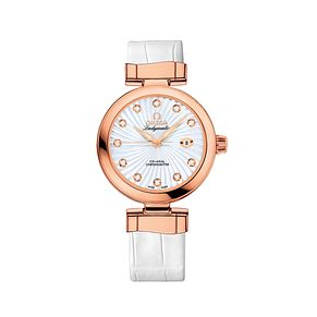 Omega Ladymatic Solar Impulse Limited Edition Ladies' watch - Product number 8947015