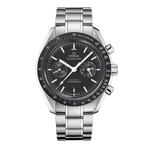 Omega Speedmaster Moonwatch men's bracelet watch - Product number 8948097