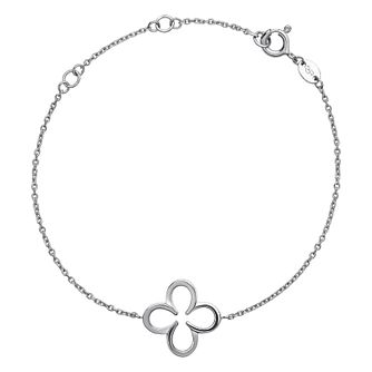 Links Of London Silver Clover Bracelet - Product number 8975116