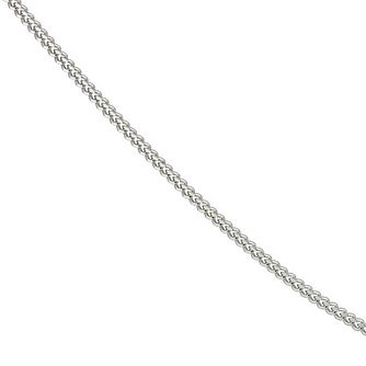 Sterling Silver 20 Inch Curb Chain - Product number 9001549