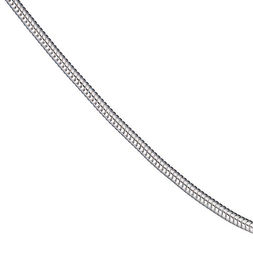 "Silver Snake 18"" Chain - Product number 9001638"