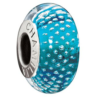 Chamilia mystic colour turquoise bead - Product number 9023801