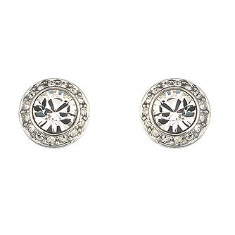 Swarovski crystal stud earrings - Product number 9025502