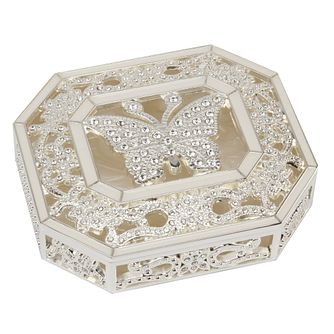 Special Memories Butterfly Trinket Box - Product number 9034315