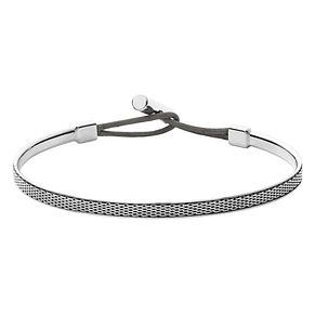 Skagen Anette Ladies' Woven Bracelet - Product number 9041117