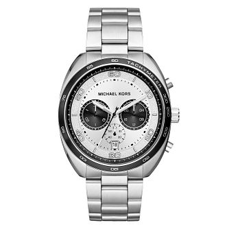 Michael Kors Dane Men's Chronograph Bracelet Watch - Product number 9046488