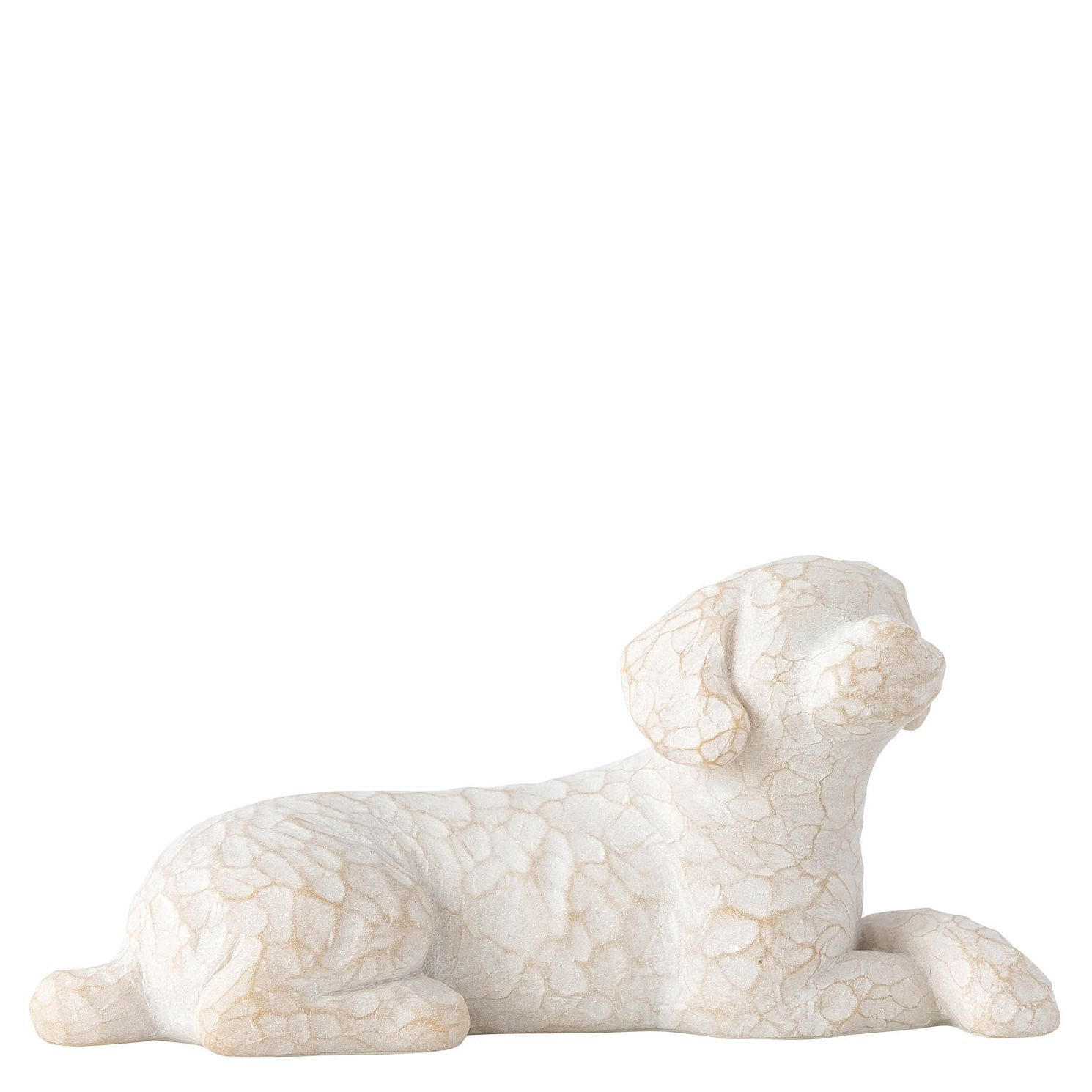 Willow Tree Love My Dog Small Lyring Figurine - Product number 9047654