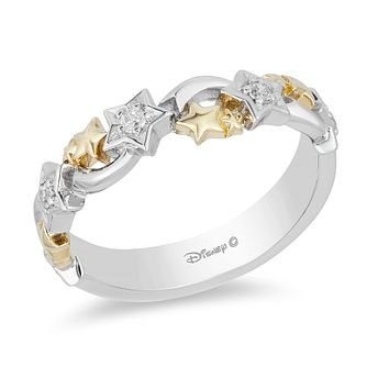 Enchanted Disney Fine Jewelry Diamond Tinker Bell Ring - Product number 9054154