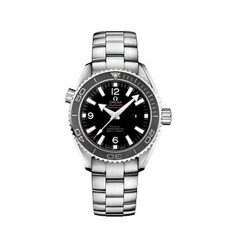 Omega Seamaster Planet Ocean 600M  ladies' bracelet watch - Product number 9058389