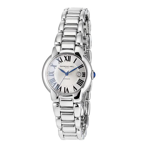 Raymond Weil ladies' stainless steel bracelet watch - Product number 9060901