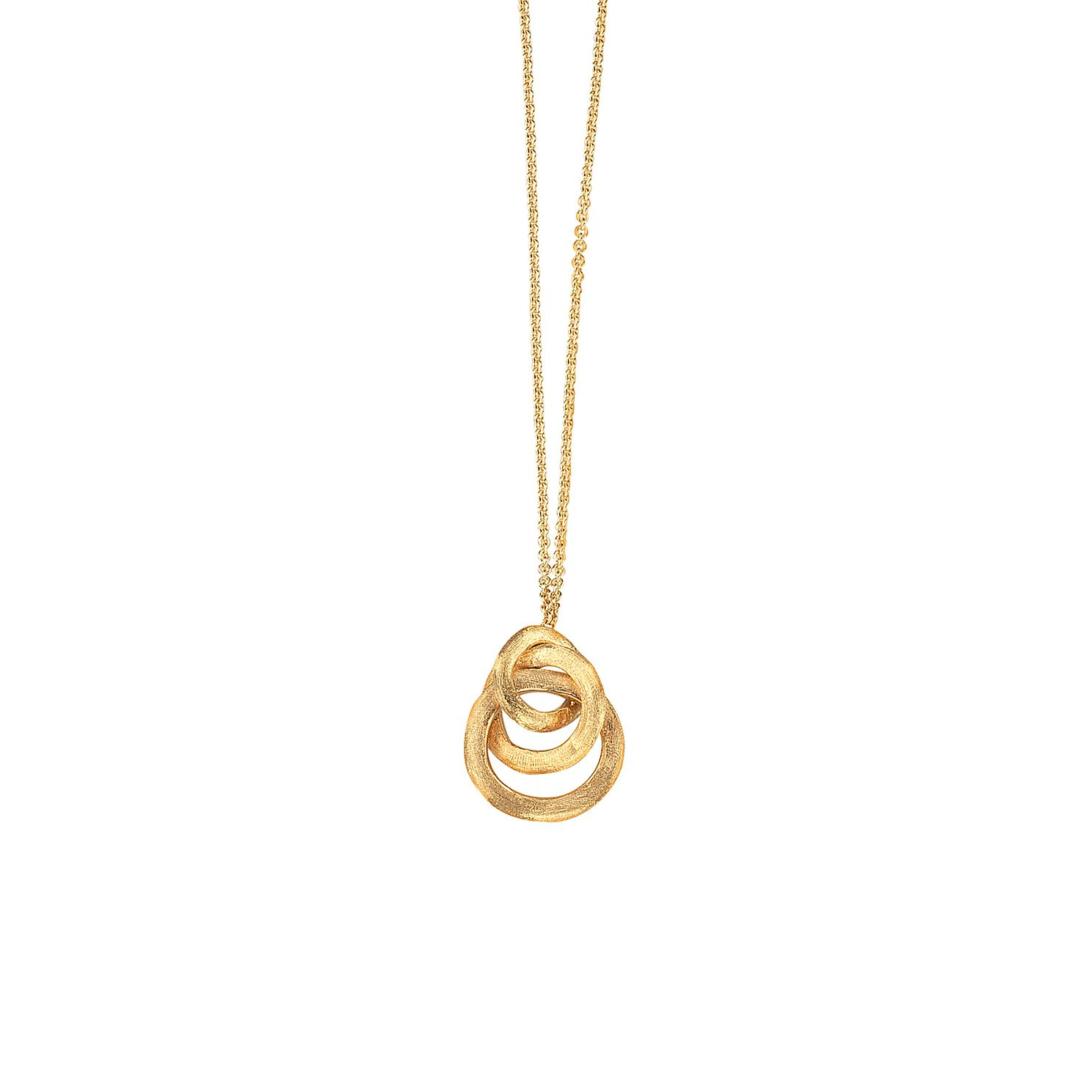 Marco Bicego 18ct Yellow Gold Pendant - Product number 9096051