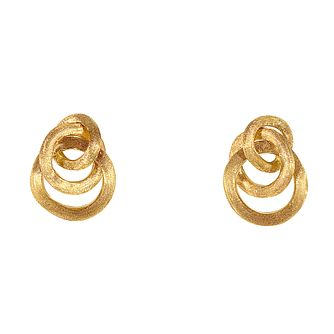 Marco Bicego 18ct Yellow Gold Earrings - Product number 9096086