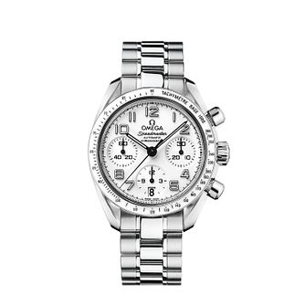Omega Speedmaster Men's Stainless Steel Bracelet Watch - Product number 9118411