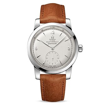 Omega Seamaster 1948 Men's Limited Edition Strap Watch - Product number 9178627
