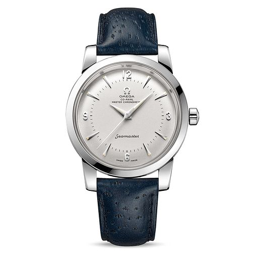 Omega Seamaster 1948 Men's Limited Edition Strap Watch - Product number 9178635