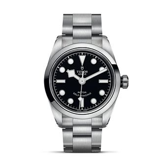 Tudor Black Bay Ladies' Stainless Steel Bracelet Watch - Product number 9192697