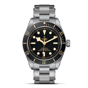 Tudor Black Bay 58 Stainless Steel Bracelet Watch - Product number 9192786