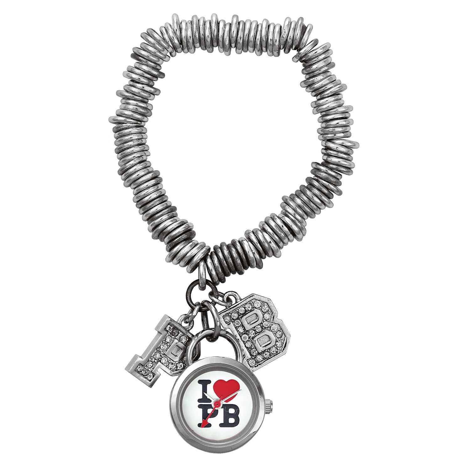Paul's Boutique Roxy Charm Bracelet Watch - Product number 9205101