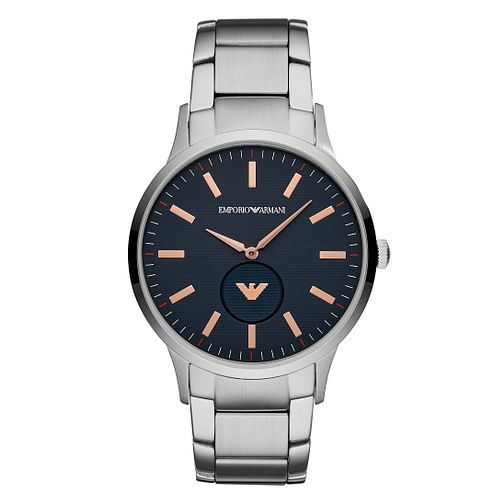Emporio Armani Men's Stainless Steel Bracelet Watch - Product number 9227164