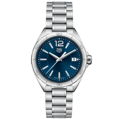 TAG Heuer Formula 1 Ladies' Stainless Steel Bracelet Watch - Product number 9227350