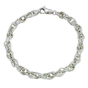 Victorian Embossed Bracelet - Product number 9276548