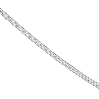 Sterling Silver 20 Inch Snake Chain - Product number 9285318