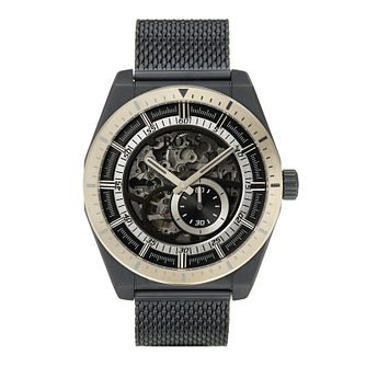 Hugo Boss Signature Men's Bracelet Watch - Product number 9302174
