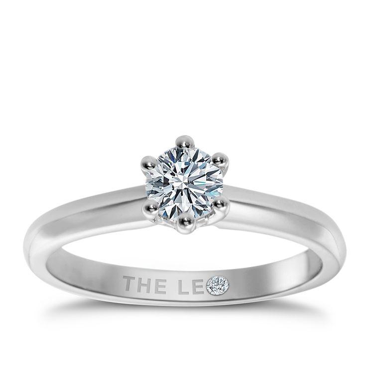 Leo Diamond Jewellery Ernest Jones