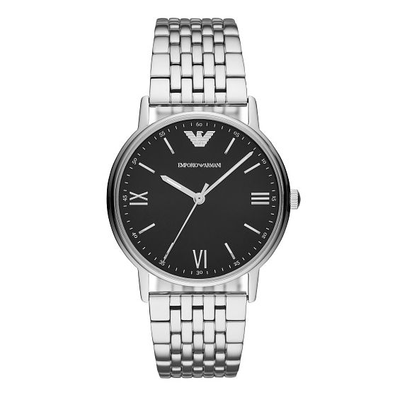 Emporio Armani Men's Stainless Steel Bracelet Watch - Product number 9390839