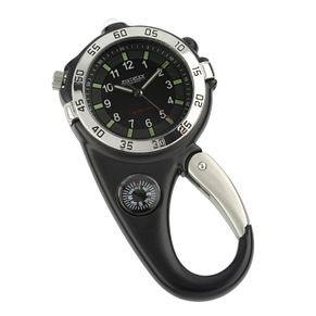 Jean Pierre Black Adventure Watch - Product number 9390898