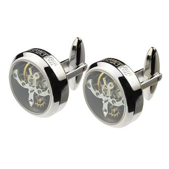 Jean Pierre Tourbillion men's cufflinks - Product number 9390936
