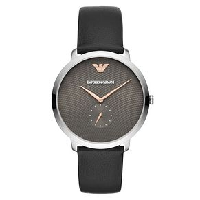 Emporio Armani Men's Slim Strap Watch - Product number 9391177