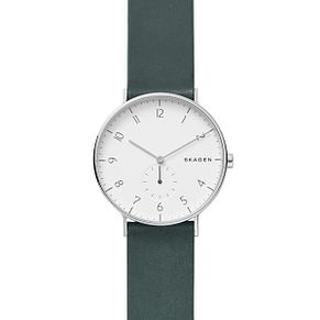 Skagen Aaren Men's Stainless Steel Strap Watch - Product number 9391258