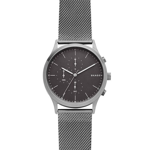 Skagen Jorn Men's Ion Plated Bracelet Watch - Product number 9391304