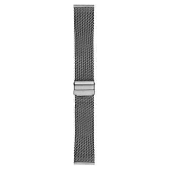 Skagen 22mm Grey Mesh Strap - Product number 9395431