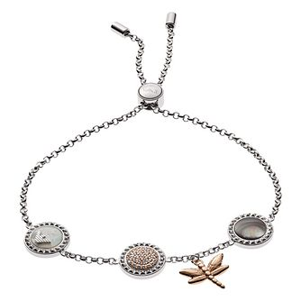 Emporio Armani Caged Dragonfly Bracelet - Product number 9397884