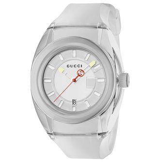 b9760b50880 Sapphire Crystal Date Gucci Watches Roamer Watches - Ernest Jones