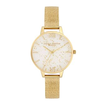 Olivia Burton Celestial Ladies' Bracelet Watch - Product number 9407014