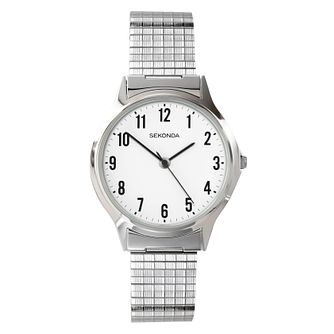 Sekonda Men's Stainless Steel Bracelet Watch - Product number 9407952