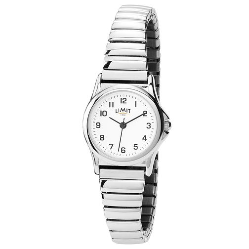 Ladies' Expander Strap Watch - Product number 9408584