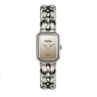Chanel Premiere Rock Ladies' Stainless Steel Bracelet Watch - Product number 9409610