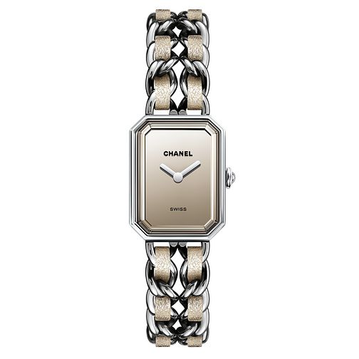 Chanel Premiere Rock Ladies' Stainless Steel Bracelet Watch - Product number 9409637